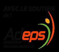 logo de l'adeps
