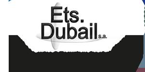logo EtsDubail