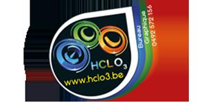 logo HCL O3 - Bureau Graphique Gembloux