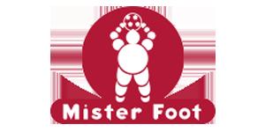 logo Mister Foot